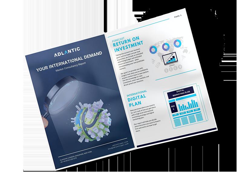 International Demand Report